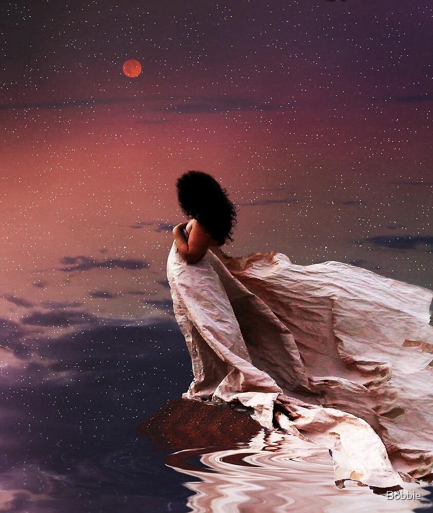 Stargazing by Bobbie