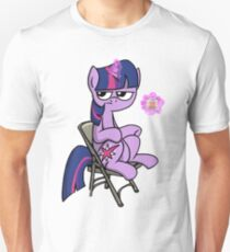Grumpy Twilight (Mentally advanced) T-Shirt