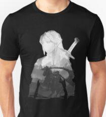 Monochrome Hero T-Shirt