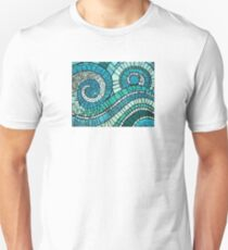 The Dance Mosaic  Unisex T-Shirt