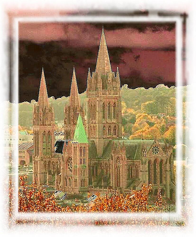 Church by Michael Barber4