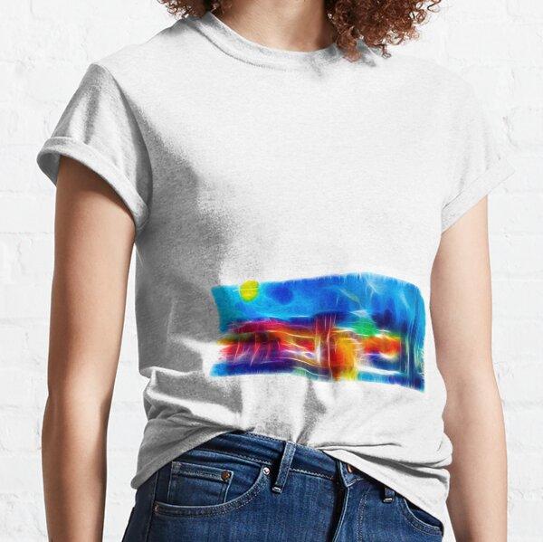 Holi_daze Classic T-Shirt