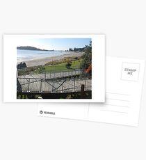 Wickelweg Postkarten