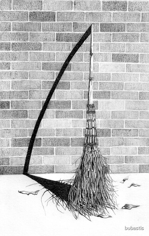 Broom by bubastis