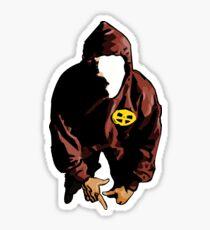 Wu-Tang - Member Sticker