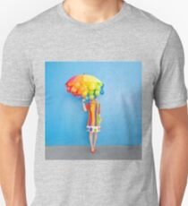 balon coulour  Unisex T-Shirt