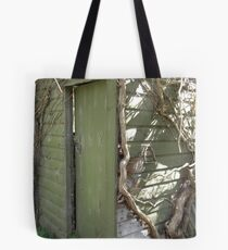 dunny Tote Bag