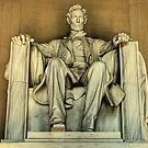 Abraham Lincoln by Andreas Mueller