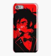 Bloody Nose Keith iPhone Case/Skin