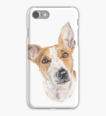 Tilly - Foxy iPhone Case/Skin
