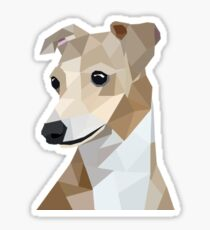 peach solomita Sticker