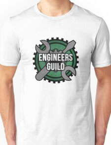 Engineers Guild Unisex T-Shirt