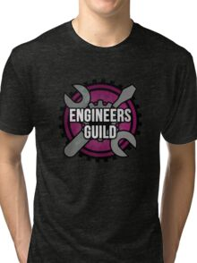 Engineers Guild Tri-blend T-Shirt