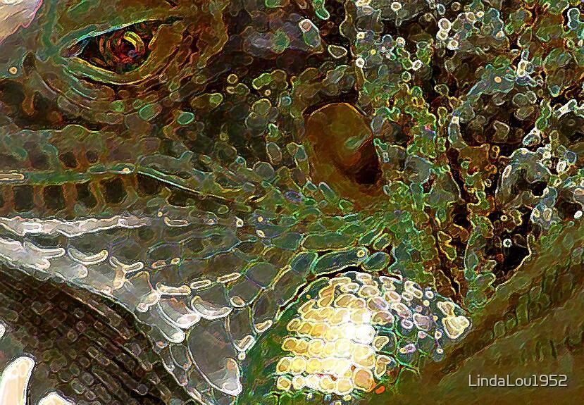 Monster Mash by LindaLou1952