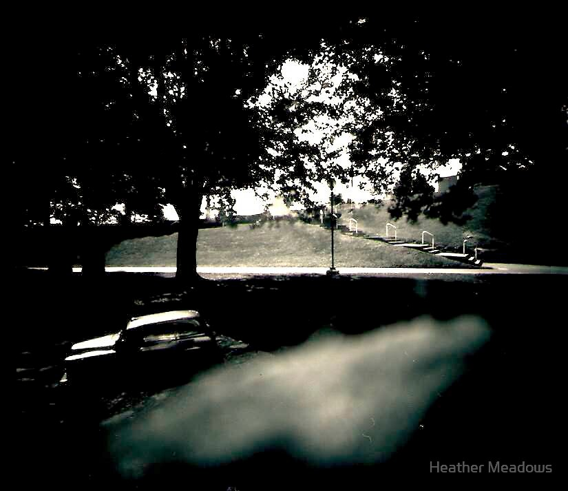 PInhole Photo 3 by Heather Meadows