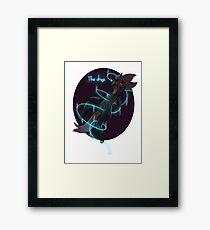 The Drugs Framed Print