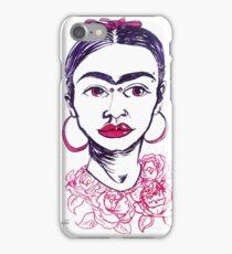 Frida Chula iPhone Case/Skin