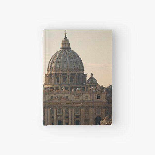 Vatican Hardcover Journal