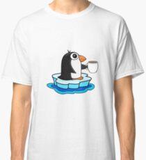 Penguin Coffee Classic T-Shirt