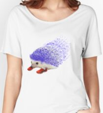 GOTTA GO FAST!! Women's Relaxed Fit T-Shirt