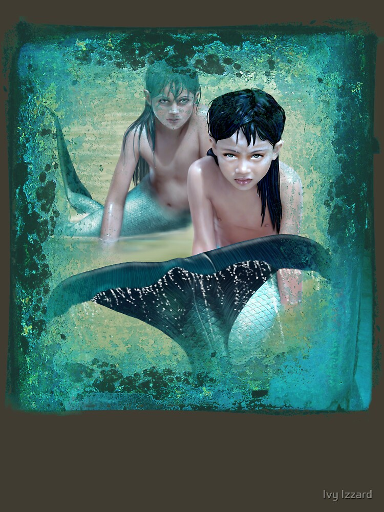 Aquatee by iizzard
