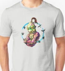 Oddworld Abe  Unisex T-Shirt