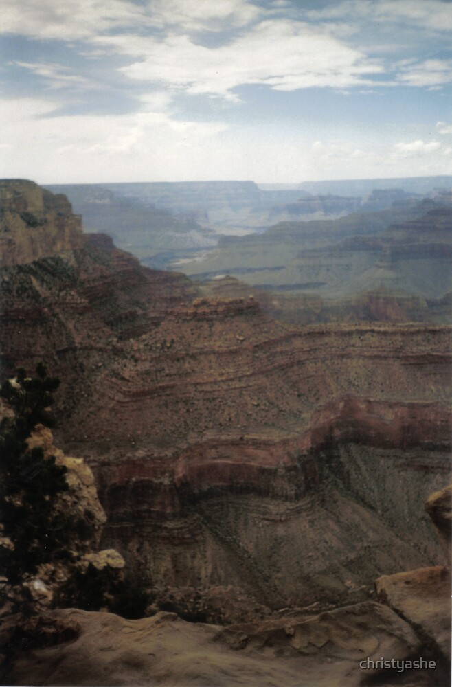 Grand Canyon 1 by christyashe