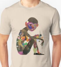 Fiona the Monkey T-Shirt