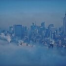 New York Blues by peterrobinsonjr
