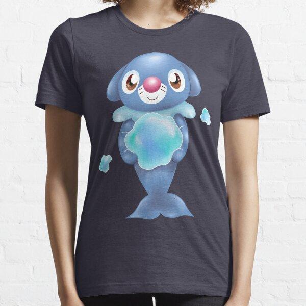 Wasserblasen Essential T-Shirt