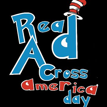 Read Across America Day  by markcool