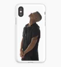 Jordan Fisher  iPhone Case/Skin