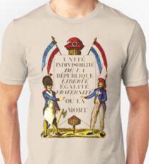 French Revolution Poster T-Shirt