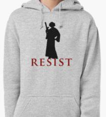 Star Wars Leia: Resist Color Pullover Hoodie