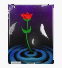 Enchanted Rose iPad Case/Skin