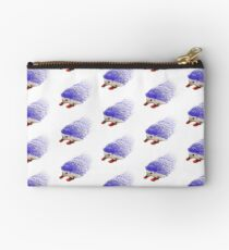 GOTTA GO FAST!! Pattern Version Studio Pouch