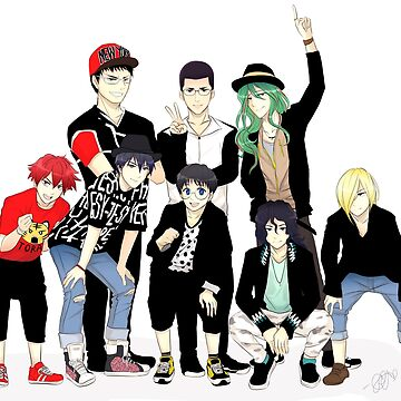 yowapeda group by ectini