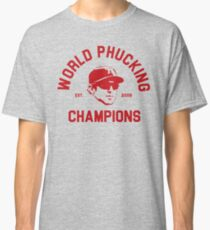 World Champions 1 Classic T-Shirt
