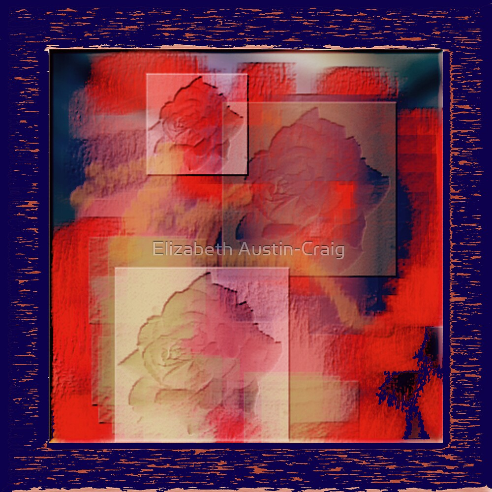 Roses by Rois Bheinn Art and Design