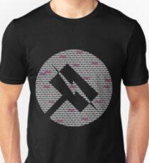 RWBY Nora 'boop' Emblem Unisex T-Shirt