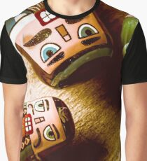 Historic toys Graphic T-Shirt
