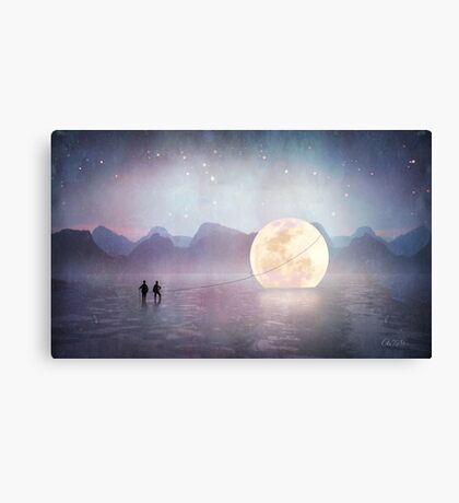 A Day To Remember Canvas Print