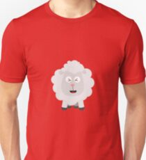 Cute Sheep kawaii Rxu64 T-Shirt