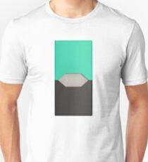 Cool Mint Juul Pod T-Shirt