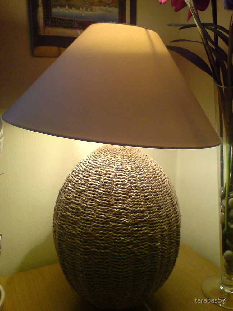 Table Lamp by tarabas57
