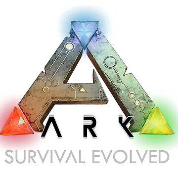 ark survival evolved by misterbrewok
