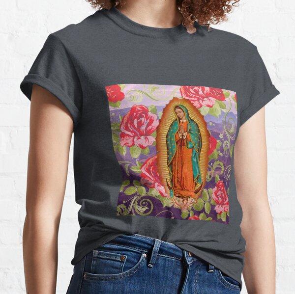 La Virgen Guadalupe Classic T-Shirt