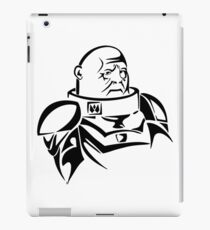 Strax iPad Case/Skin