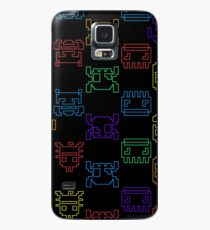 Computer game Case/Skin for Samsung Galaxy