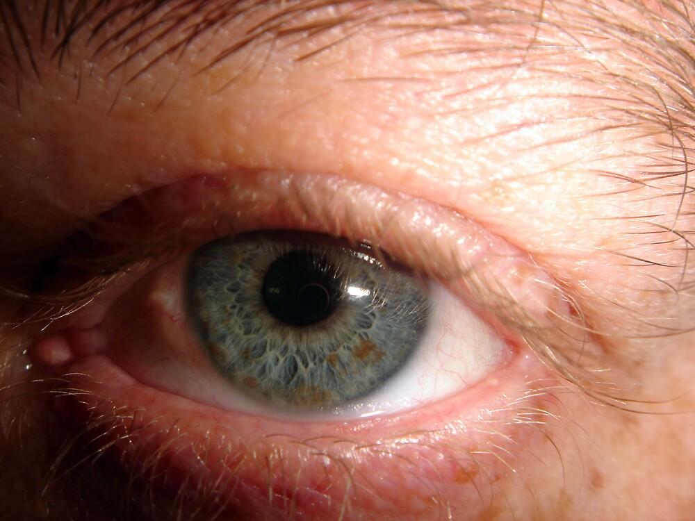 Eye 3 by diongillard